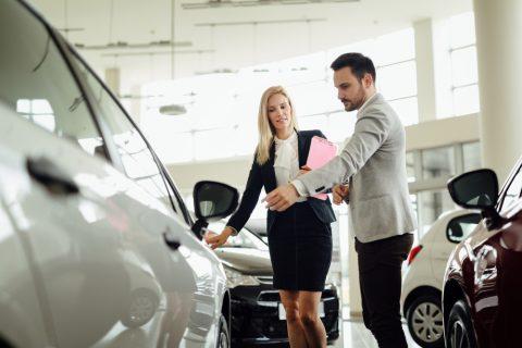 Car Dealership Loans