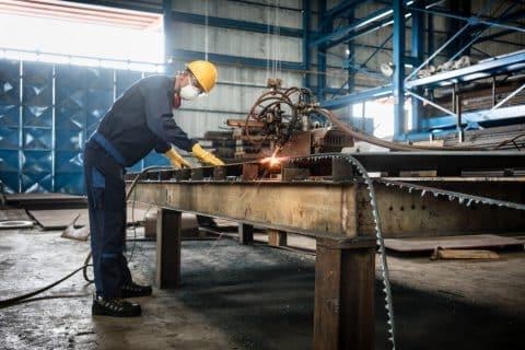 Fabrication Business Loans