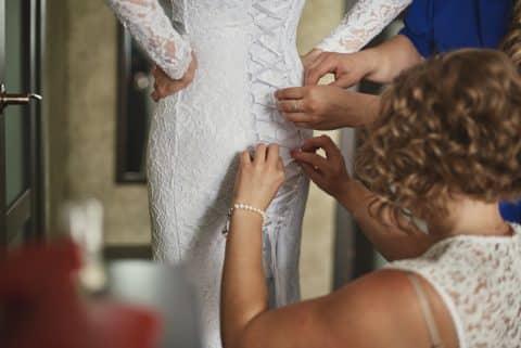 Bridal Ware Business Loans